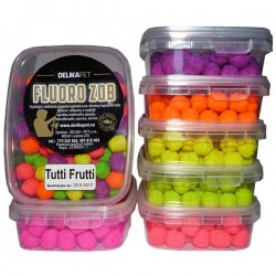 Fluoro Zob 130 ml 5 mm